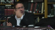 This talk was given in correlation with the celebration marking the conclusion of a cycle of study of Rambam for those following the recommendation of the Rebbe to study Mishna Torah, the magnum opus of Maimonides .