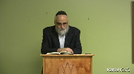 Enjoy a cup of coffee with Rabbi Ruvi New every Sunday morning as he leads an expedition into the inner chambers of the soul. Through intellectually rigorous analysis and heart-stirring discussion, revolutionary Chassidic texts will reveal their secrets to you, shedding new light on age-old questions of faith and philosophy