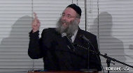 This speech was delivered on September 12, 2011at an event coordinated by Merkaz Anash. Rabbi Chazan speaks about the need to raise our children to be torches, everlasting beacons of light, and covers a wide range of topics relevant to parents today.