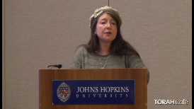 What are the religious roots of feminism and equal rights?  Are there no ways in which men and women should be seen as different?  How do religious women, Muslim and Jewish, dovetail their religious beliefs with their support of respect and rights for women?  In this thought provoking talk Professor Jan Feldman quotes from a wide variety of sources, including the Bible, Sharia law, Martin Luther King, Immanuel Kant, to explain how liberal feminism has misread religious feminism across the religious spectrum