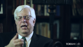 What is a successful life?  In this video, Mr. Dennis Prager tackles the big question.While there is no one-size-fits-all response, Mr Prager offers some fundamental principles that can guide any person to leading a life of success. Taking a page from the life of Moses, who with all his great achievements did not realize his ultimate dream of entering the Promised Land, Mr