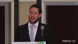 We can not deal with human suffering without taking G-d into consideration.  Rabbi Yitzchak Schochet clarifies how G-d runs his world and how free choice can lead to beauty or horror. G-d chose Egypt to enslave the Jewish people, but the Egyptians chose to torture and murder us; the Nazis operated the crematorium, not G-d