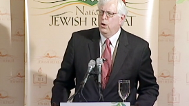 Why are universities the seat of anti-Israel, anti-Jewish sentiment?
