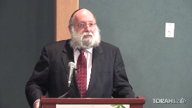 This thought provoking discussion by Rabbi Simon Jacobson brings up a fascinating point about the four questions asked at the seder: We don't provide an answer to two of the four questions! Rabbi Jacobson offers a novel idea as to why this might be so.