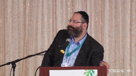 Why are Jews so preoccupied with Torah study? With a whole world to discover, why do young and old spend their free time poring over ancient texts? By understanding the cosmic fireworks that explode each time we hit the books and sit down to study we are able to appreciate why Torah learning plays such a pivotal role in Jewish life.