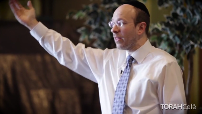 This inspiring and motivational lecture by Rabbi Aryeh Weinstein offers an enlightening approach to life's challenges. What do we do when the darknessis all-consuming and we don't see a way out?  Rabbi Weinstein takes a message from Chanukah about finding our life's purpose, improving our marriage, and observing the Torah in the best way.