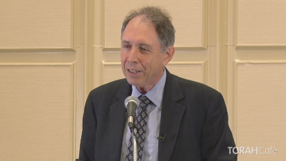 On the morning of the holiday of Shemini Atzeret in 1977, Dr. Ira Weiss was called on his emergency line for a most urgent matter.  In this fascinating lecture, Dr. Weiss tells the dramatic story of the Rebbe's sudden heart attack and the process of his recovery