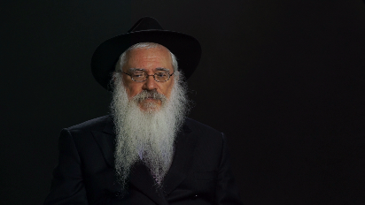 Rabbi Manis Friedman discusses the question of homosexuality in the context of religion by explaining that we all have freedom of choice. The gift of being able to choose can cause angst under certain circumstances. Knowing what G-d does and does not want, and actually following through with G-d's wishes, present challenges every single day