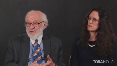 Alyza Lewin and her father, Nathan Lewin are both attorneys who have worked together on numerous cases defending Jewish rights.  This fascinating interview explores how their knowledge of Jewish law and tradition as well as their idealistic drive to help Jews in need moved them to get involved and succeed in defending the rights of Jews