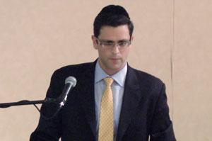 Dr. Shlomo Zimmerman
