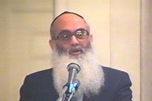 Rabbi Dr. Abraham S. Abraham