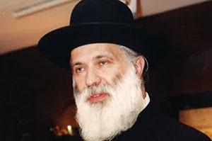 Rabbi Avrohom Blumenkrantz