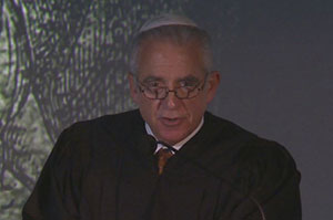 Hon. Andrew Kauffman