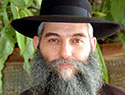 Rabbi Aharon Laine