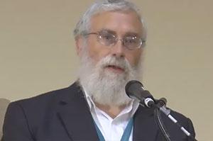 Rabbi Abba Perelmuter