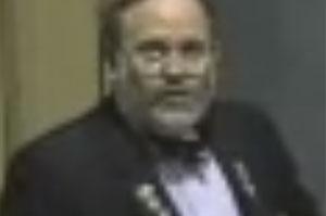 Dr. Aaron Bennett