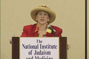 Dr. Adena K. Berkowitz