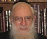 Rabbi Dr. Aharon Hersh Fried