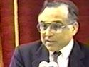 Rabbi Alfred Cohen