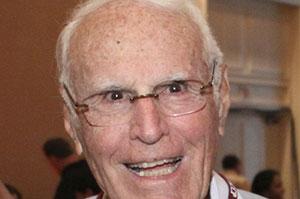 Dr. Alfred Sofer