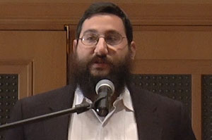 Rabbi Avi Richler