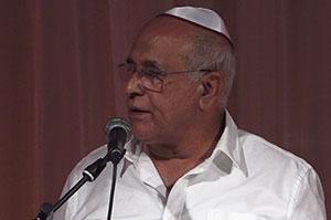 General Avigdor Kahalani