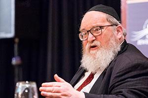 Rabbi Dr. Yitzchok Breitowitz