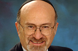 Rabbi Dr. Reuven Bulka