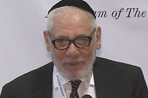 Rabbi Burt Siegel