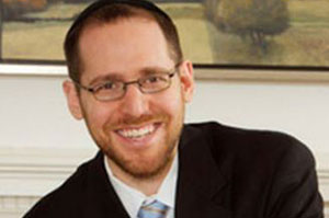 Dr. David Rosmarin