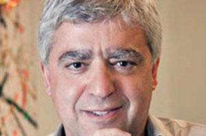 Mr. David Suissa
