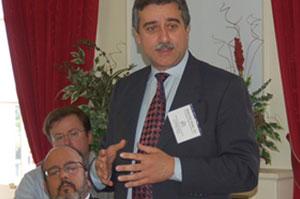 Rabbi Dr. Elie Abadie
