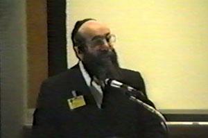 Rabbi Eliezer Touber