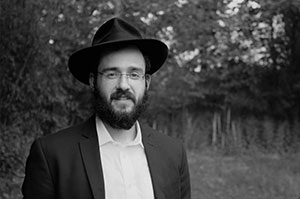 Rabbi Elya Silfen