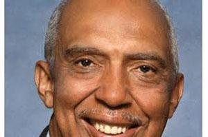 Dr. Gerald W. Deas