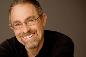 Burt Gershater