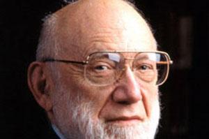 Dr. Joshua Lederberg