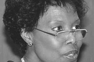 Dr. Joann Bradley