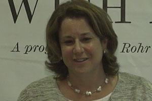 Ms. Karen Levitt