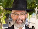 Rabbi Lawrence Kelemen