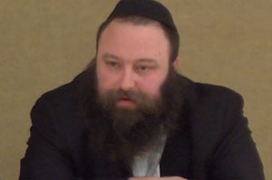 Rabbi Levi Raices