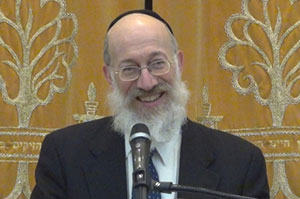 Rabbi Mordechai Willig