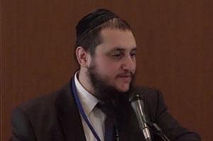 Rabbi Meir Hecht