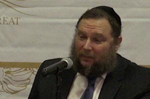 Rabbi Moshe Weiss