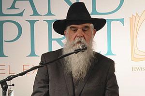 Rabbi Moshe Wilhelm