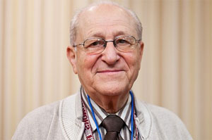 Mr. Irving Roth