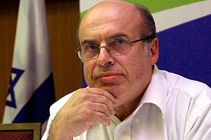 Mr. Natan Sharansky