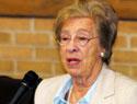 Mrs. Eva Schloss