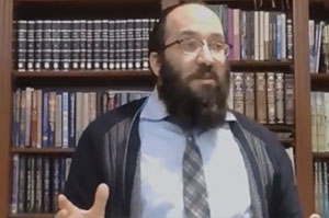 Rabbi Nechemia Deitsch