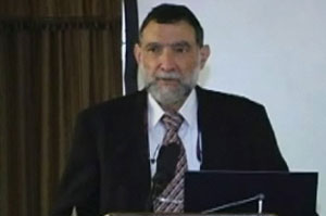 Professor Yehoushua Liebermann